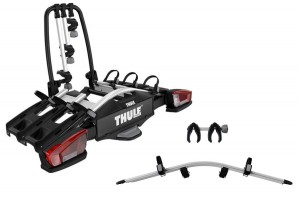 Thule VeloCompact 926 + adapter 9261