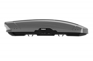 Thule Motion XT XL tytan